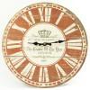 Nástenné hodiny HLC, Queen, 34cm,