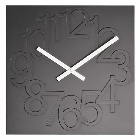 Nastenne hodiny JVD basic H51,