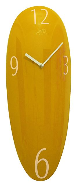 Nástenné hodiny JVD basic N703 48cm,