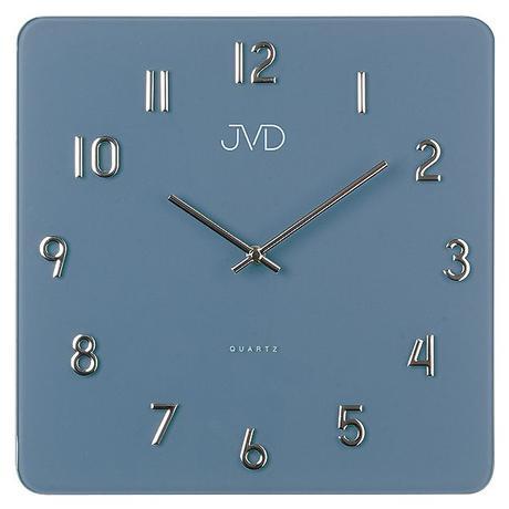 Nástenné hodiny JVD H85.1 35cm,