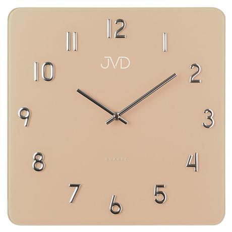 Nástenné hodiny JVD H85.2 35cm,
