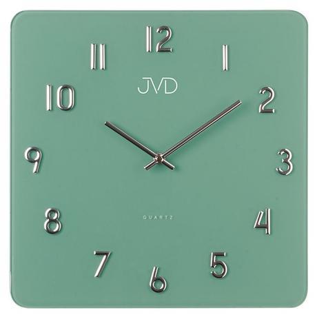 Nástenné hodiny JVD H85.4 35cm,