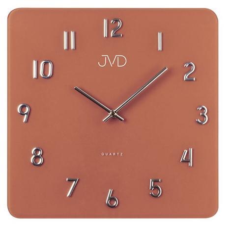 Nástenné hodiny JVD H85.5 35cm,
