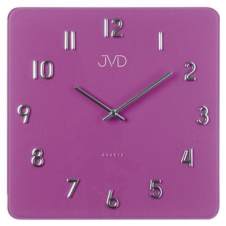 Nástenné hodiny JVD H85.6 35cm,