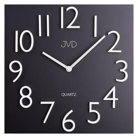Nástenné hodiny JVD HB16 30cm,
