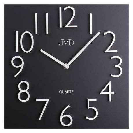 Nástenné hodiny JVD HB20 30cm,