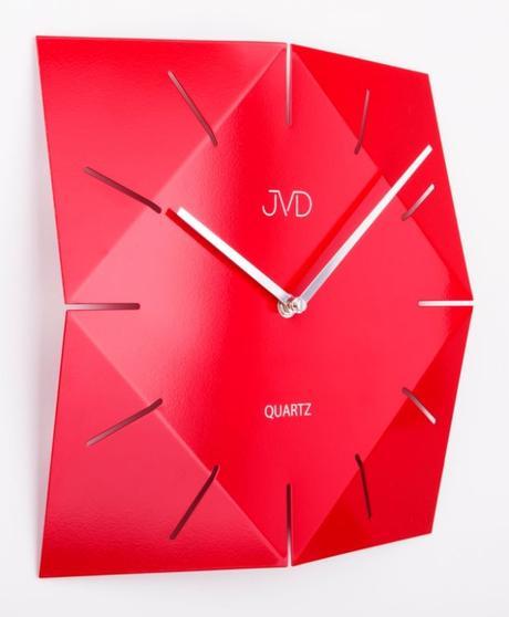 Nástenné hodiny JVD HB21.1, 29cm,