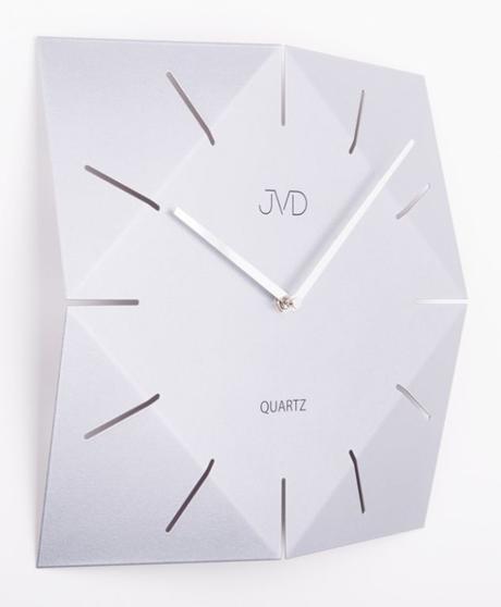 Nástenné hodiny JVD HB21.2, 29cm,