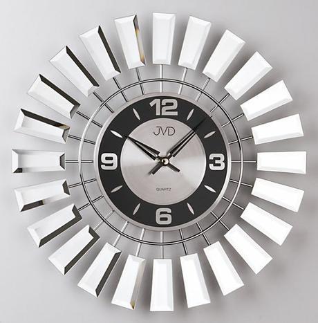 Nastenne hodiny JVD HT086,
