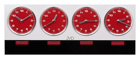 Nástenné hodiny JVD hw 56.2,