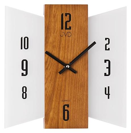 Nástenné hodiny JVD N12004.11 28cm,