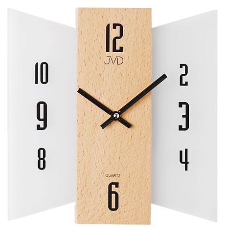 Nástenné hodiny JVD N12004.68 28cm,