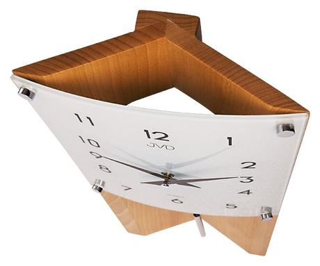Nástenné hodiny JVD N201/68 55 cm,