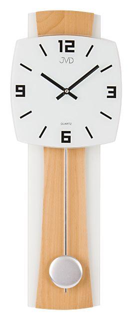 Nástenné hodiny JVD N20109/68 60 cm,