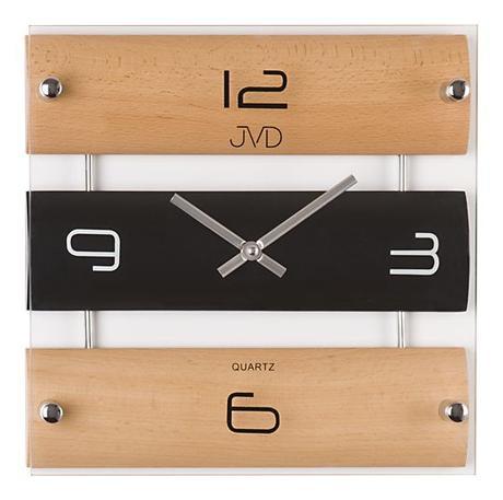 Nástenné hodiny JVD N20120 28cm,
