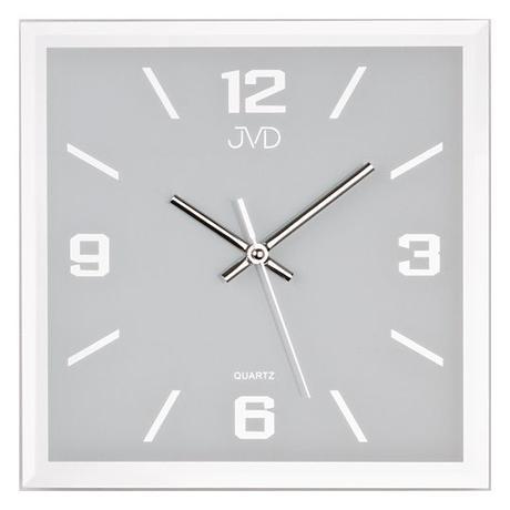 Nástenné hodiny JVD N26113.2 28cm,