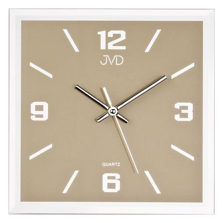 Nástenné hodiny JVD N26113.3 28cm,
