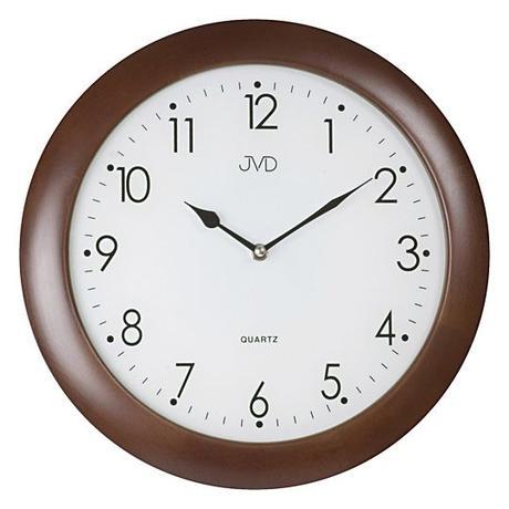 Nástenné hodiny JVD N26115/23 32cm,