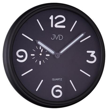 Nástenné hodiny JVD quartz HA11.1 32cm,