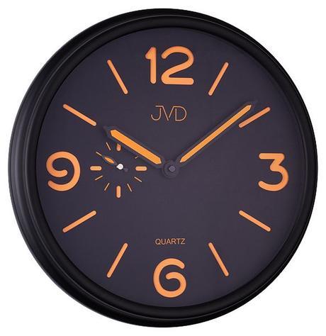 Nástenné hodiny JVD quartz HA11.2 32cm,