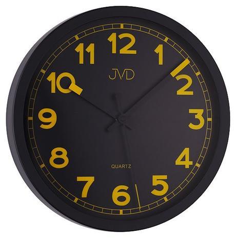 Nástenné hodiny JVD quartz HA12.1 30cm,