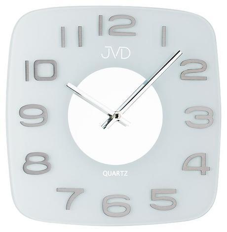 Nástenné hodiny JVD quartz HA14.1 28cm,