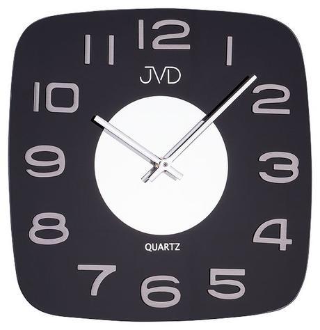 Nástenné hodiny JVD quartz HA14.2 28cm,