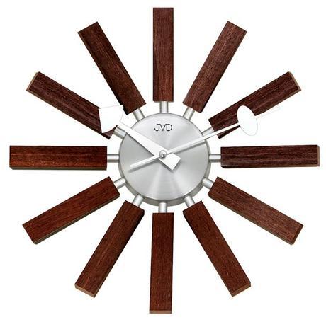 Nástenné hodiny JVD quartz HT103.2 33cm,