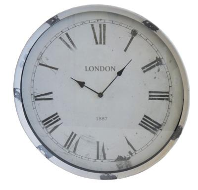Nástenné hodiny - London, 48cm,