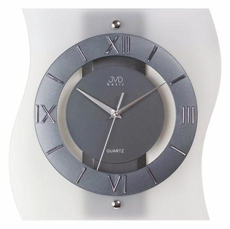 Nástenné hodiny N12 32cm,
