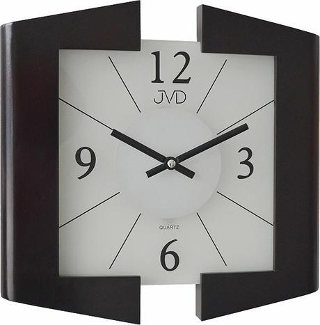 Nástenné hodiny N12047.23  30cm,
