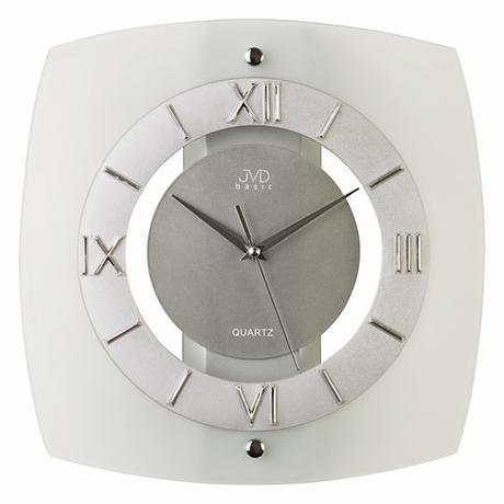 Nástenné hodiny  N13 32 cm,