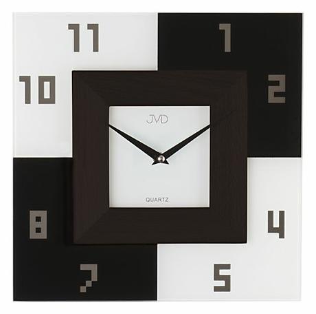 Nástenné hodiny N204/23 30cm,
