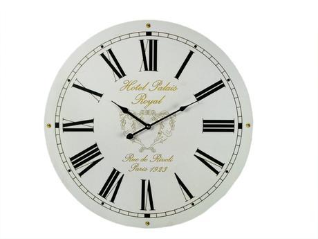 Nástenné hodiny Palais Royal, 60cm,