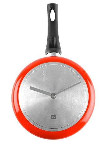 Nástenné hodiny Panvica, PT-time, 35cm,