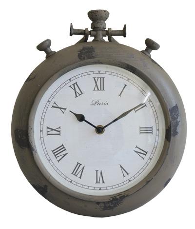 Nástenné hodiny - Paris 27cm,