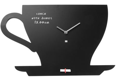 Nástenné hodiny PT1507 Karlsson 48cm,