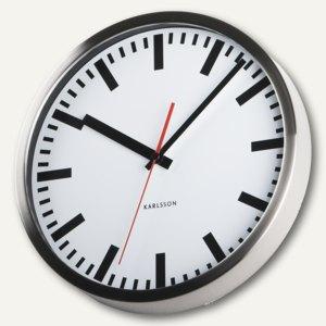 Nastenne hodiny STATION 29cm,