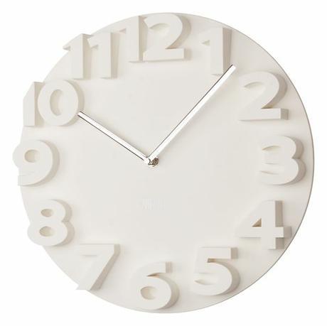 Nástenné hodiny TIME H88.1,