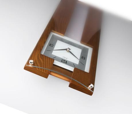 Nástenné kyvadlové hodiny JVD N12009.41 60cm,