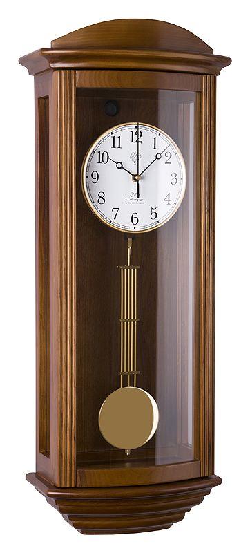 Nástenné kyvadlové hodiny JVD NR2220/11 70cm,