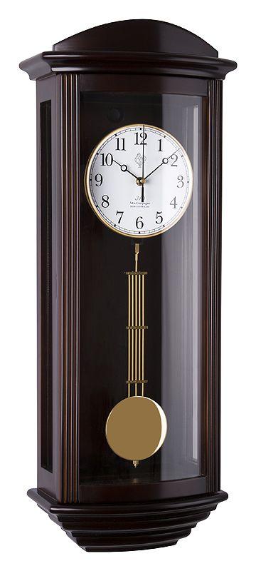 Nástenné kyvadlové hodiny JVD NR2220/23 70cm,