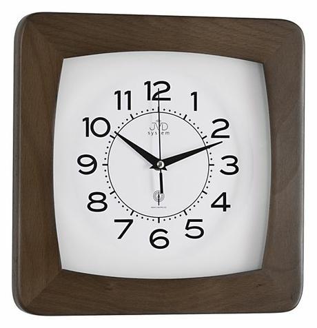 Nástenné rádiom riadené hodiny RH9041/2 29cm,