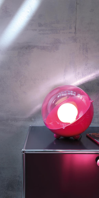 ORION stojacia lampa, rôzne farby,
