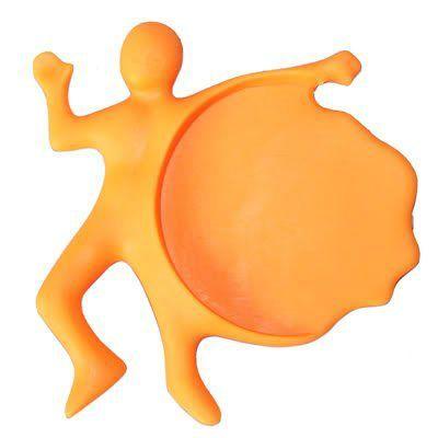 Podtácka oranžová,