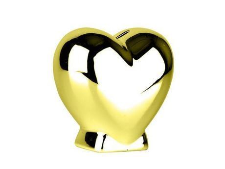 Pokladnička Srdce,