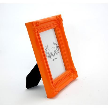 Sada dvoch fotorámov, Orange,