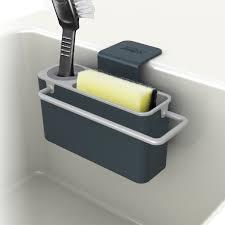 Stojanček na čistiace prostriedky JOSEPH Sink Aid,