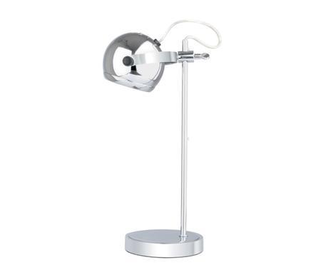 Stolná lampa Retro Mini chróm 35cm,