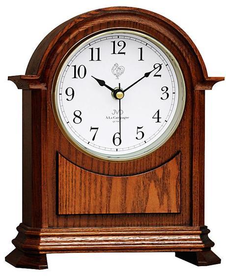 Stolné hodiny JVD HS12.1, 30cm,